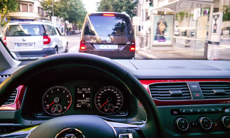 Fahrbericht VW Caddy (2016)