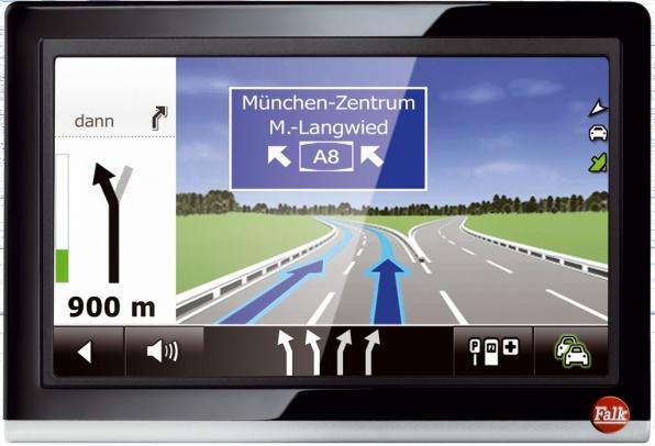 Falk Pur 550 Navigation kaufen