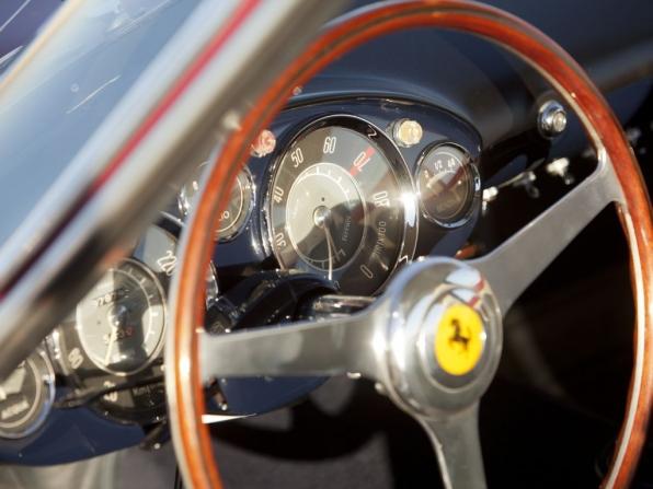 Ferrari 250 GT LWB Berlinetta (1956)