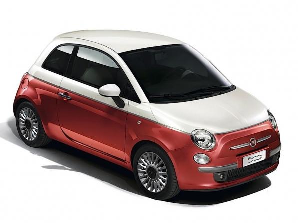 Fiat 500 ID (2012)