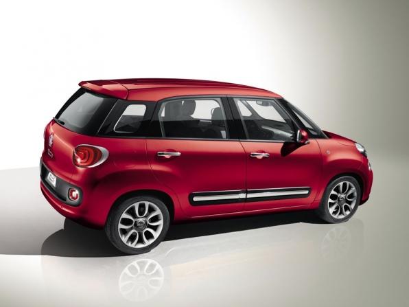 Fiat 500L (2013)