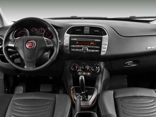 Fiat Bravo (2012)