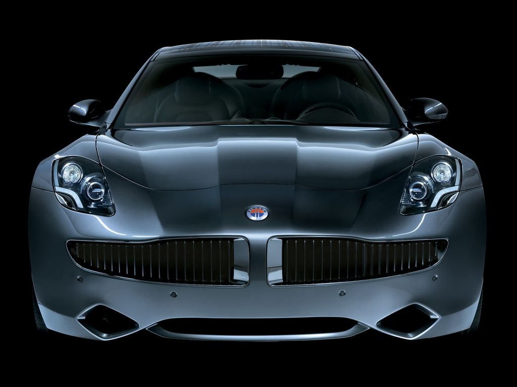 iaa 2011 der hybrid von fisker bekommt ein solardach das auto magazin. Black Bedroom Furniture Sets. Home Design Ideas