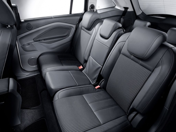 Ford C-Max (2012)