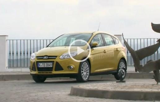 Ford Focus 2011 Ab Einem Preis Von 17850 Euro