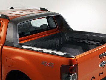 Ford Ranger (2012)