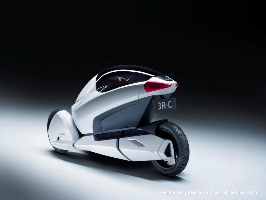 Honda 3r C 2010