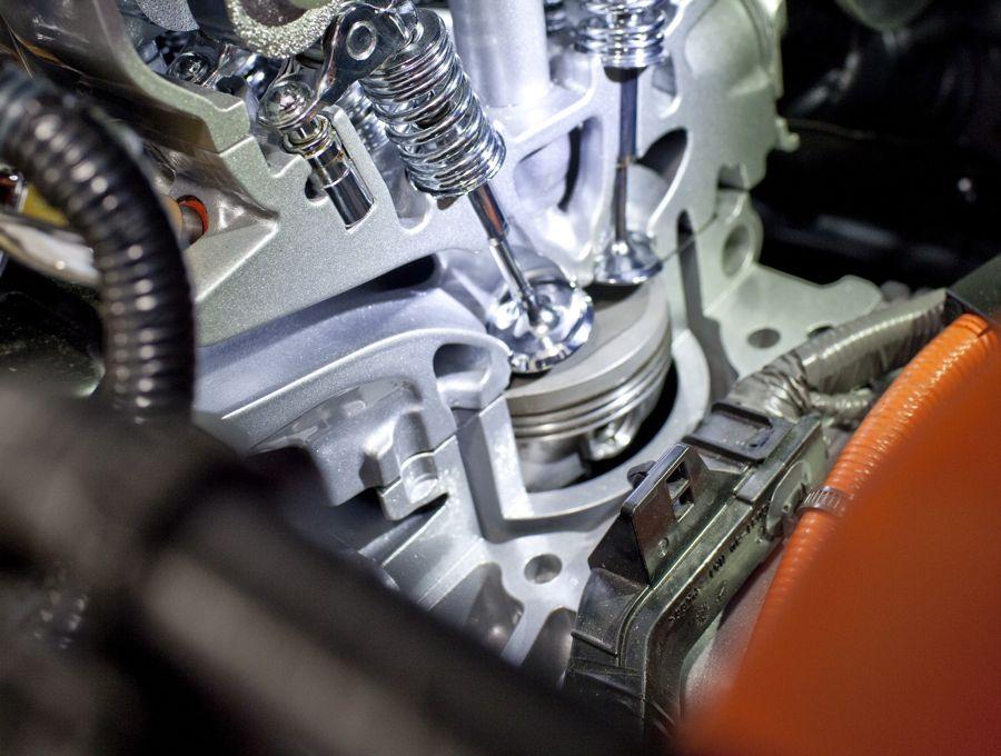 Hybridtechnik Zum Anfassen Auf Der Automechanika 2010