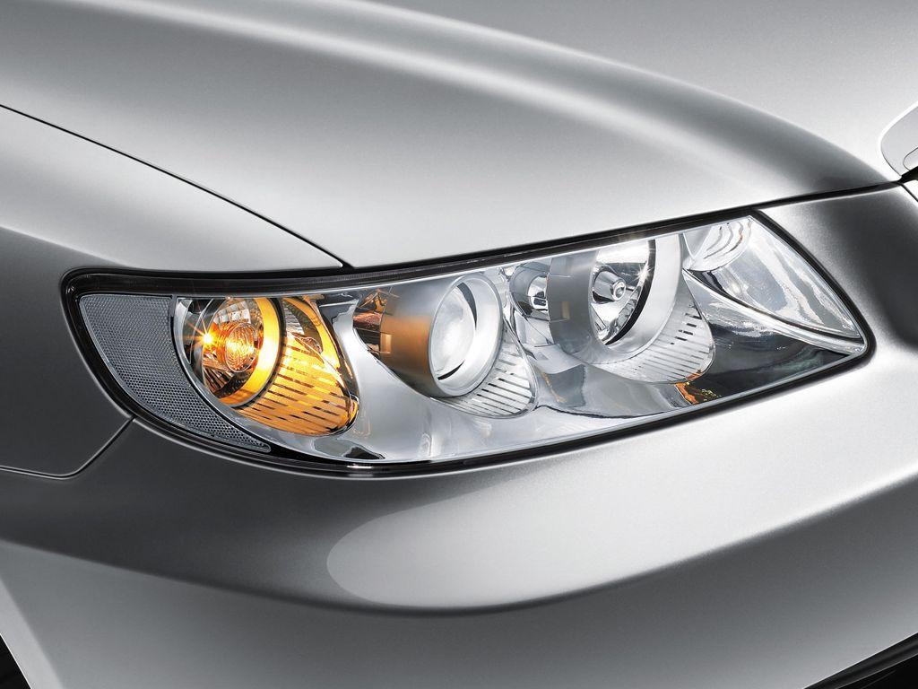 Hyundai Grandeur (2005)