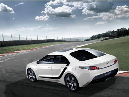 Hyundai Hnd 6 Blue2 2011