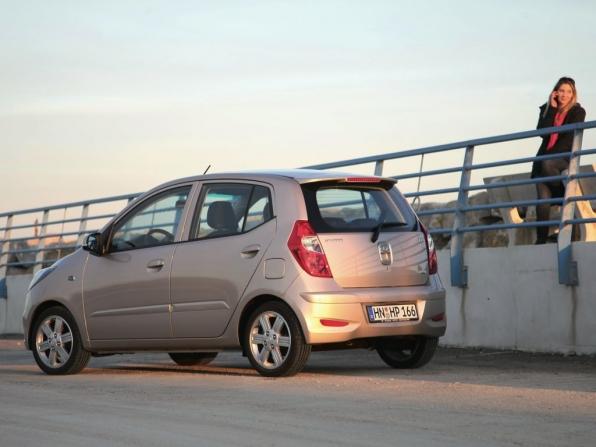 Hyundai i10 (2012)