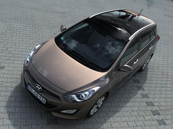 Hyundai i30cw (2013)