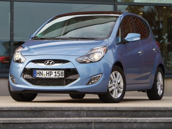 Hyundai ix20 (2012)