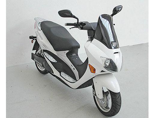 Innoscooter Em6000 Maxi