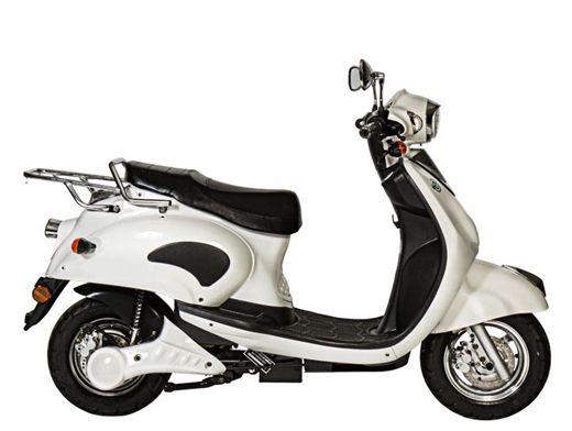 Innoscooter Retro