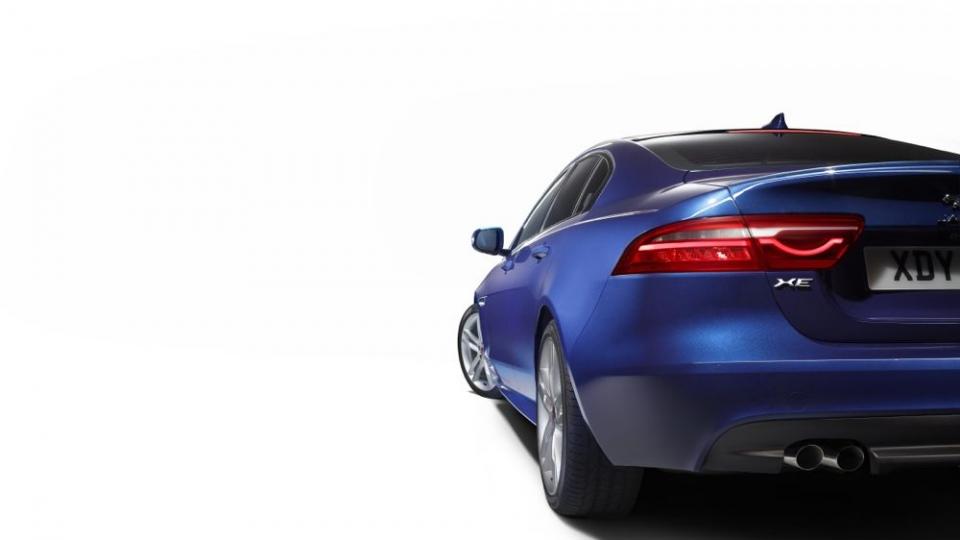 Jaguar XE (ab MJ 2015)
