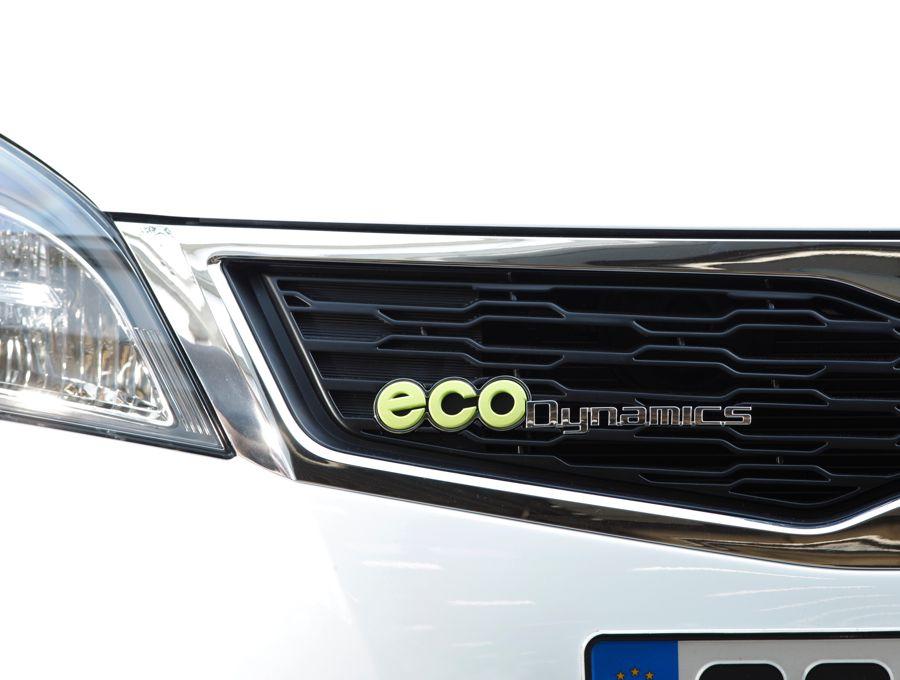Kia Ceed Hybrid 2010