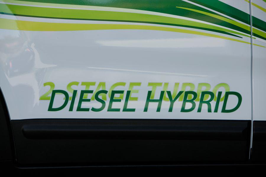 Kia Sorento Hybrid 2009