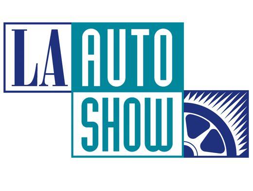 La Auto Show Toyota Prsentiert Das Elektroauto Rav 4 Ev