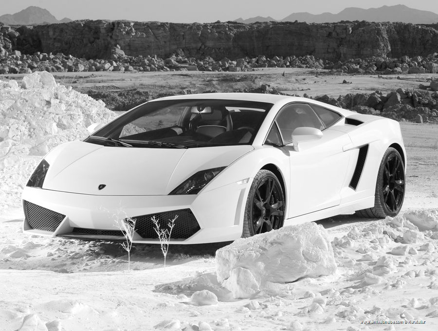 Lamborghini Gallardo Hybrid 2009