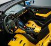 Lamborghini Huracan EVO RWD Spyder (2020)- AUTOmativ.de