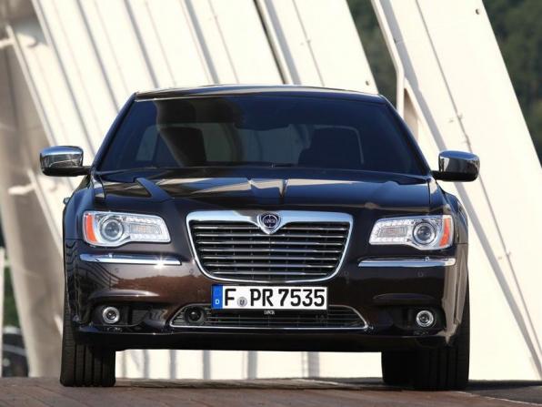 Lancia Thema (2012)