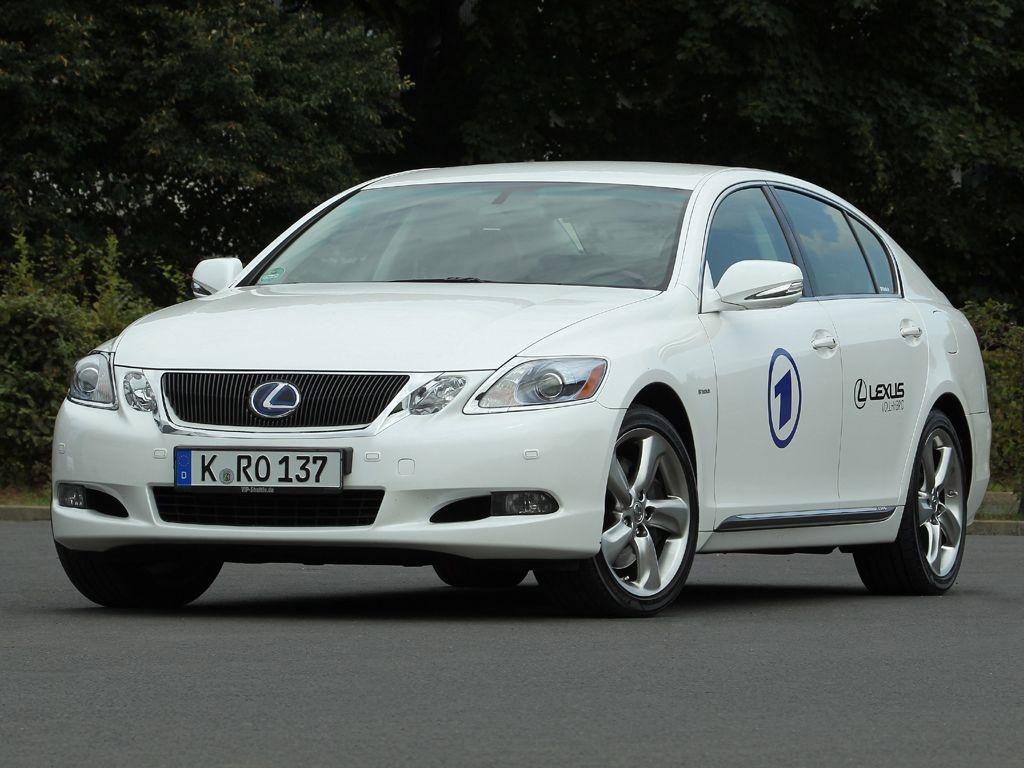 Lexus ist ARD Partner auf der IFA 2011