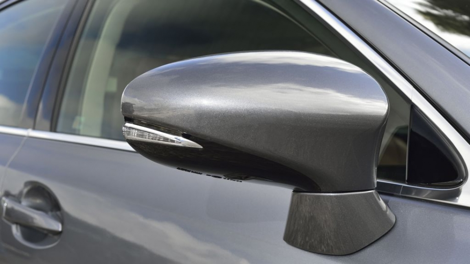 Lexus GS 300h (2014)