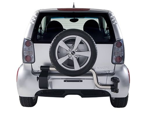 Li Ion Motors Wheego Whip Life 2010