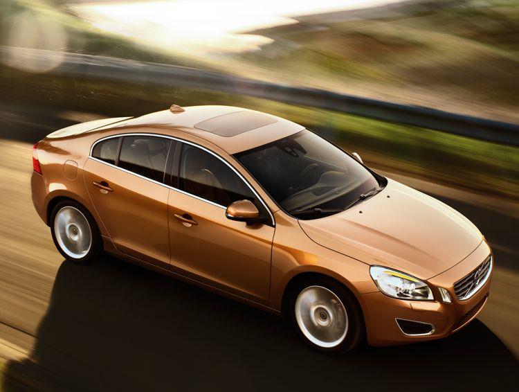 Markteinfhrung Volvo Drive V60 Und S60 Mit Dieselmotor