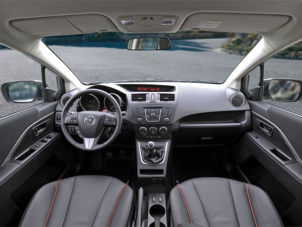 Mazda 5 (2012) kaufen