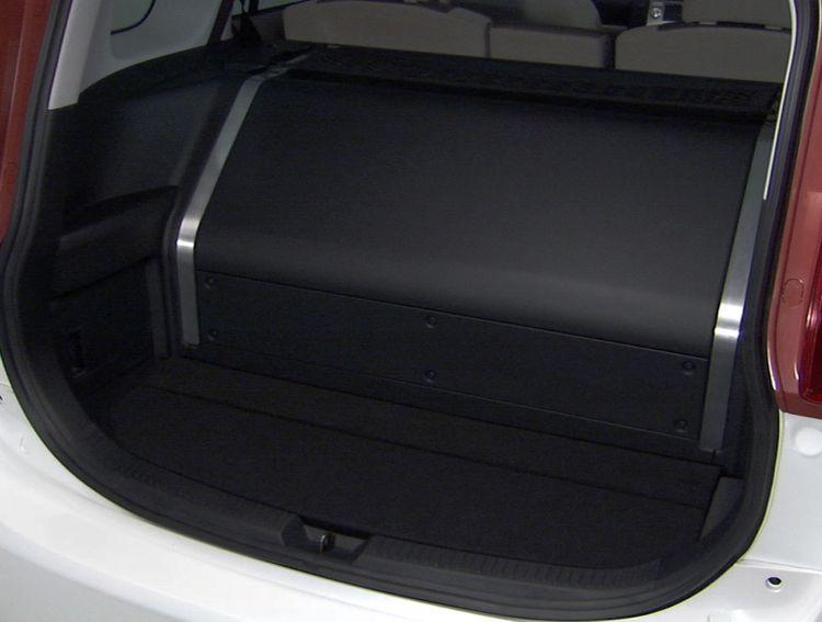 Mazda 5 Hydrogen Re Hybrid 2006