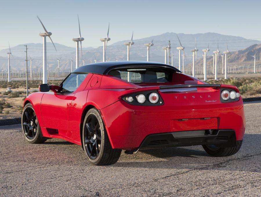 Meilenstein Elektroauto Tesla Roadster Schon Zehn Millionen Meilen Zurckgelegt