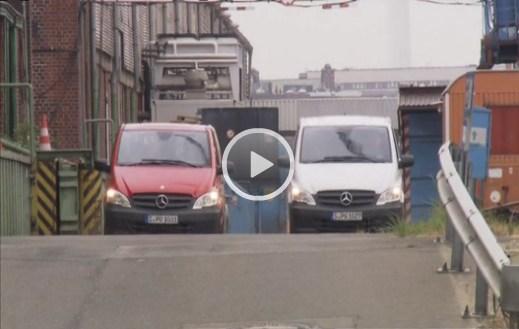 Mercedes Benz Viano 2011 Facelift Und Neue Motoren