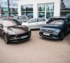 Porsche Macan (S) Wettbewerber