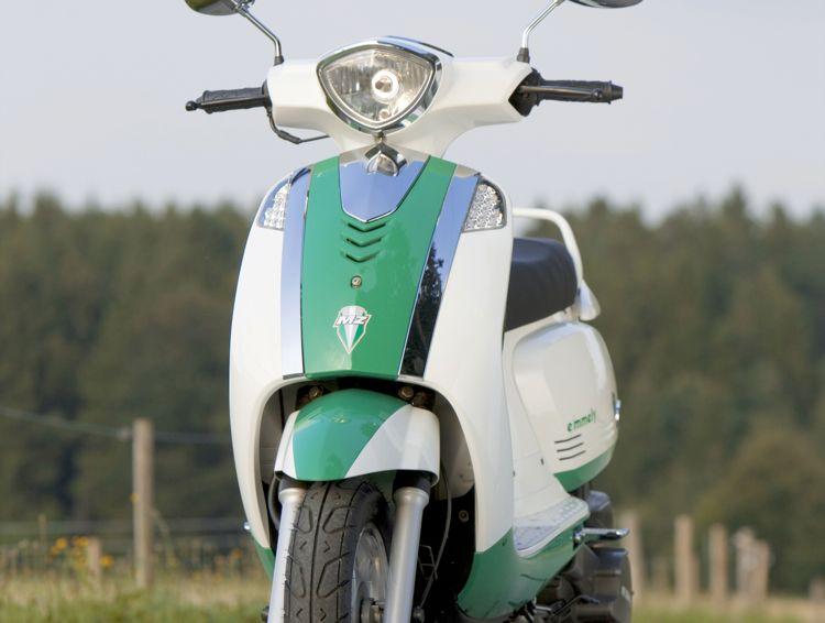 Mz Emmely El2 Hybrid