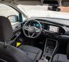 """VW Caddy """"Move"""" im Test"""