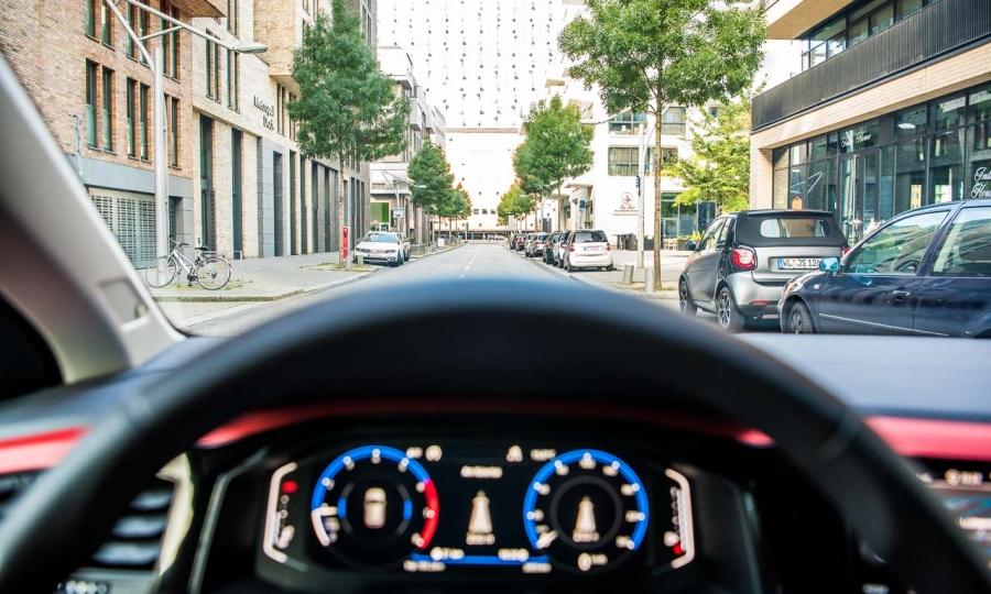 Neuer VW Polo Beats
