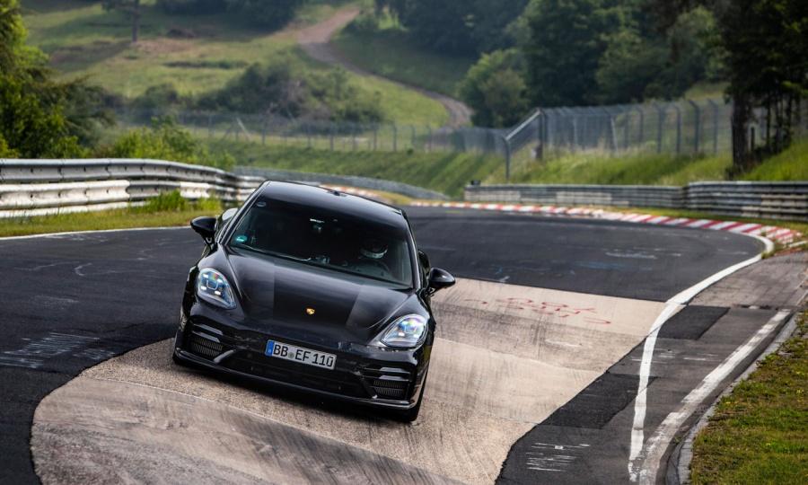 Nürburgring Nordschleife Rekordfahrten - HIGHLIGHTS