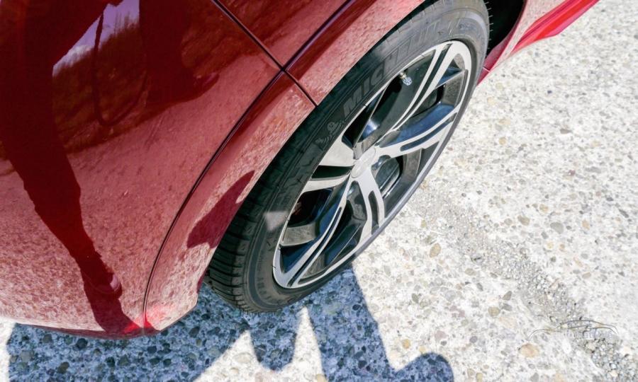 Peugeot 208 GTi: Franzosen-Renner für einen ganzen Tag.
