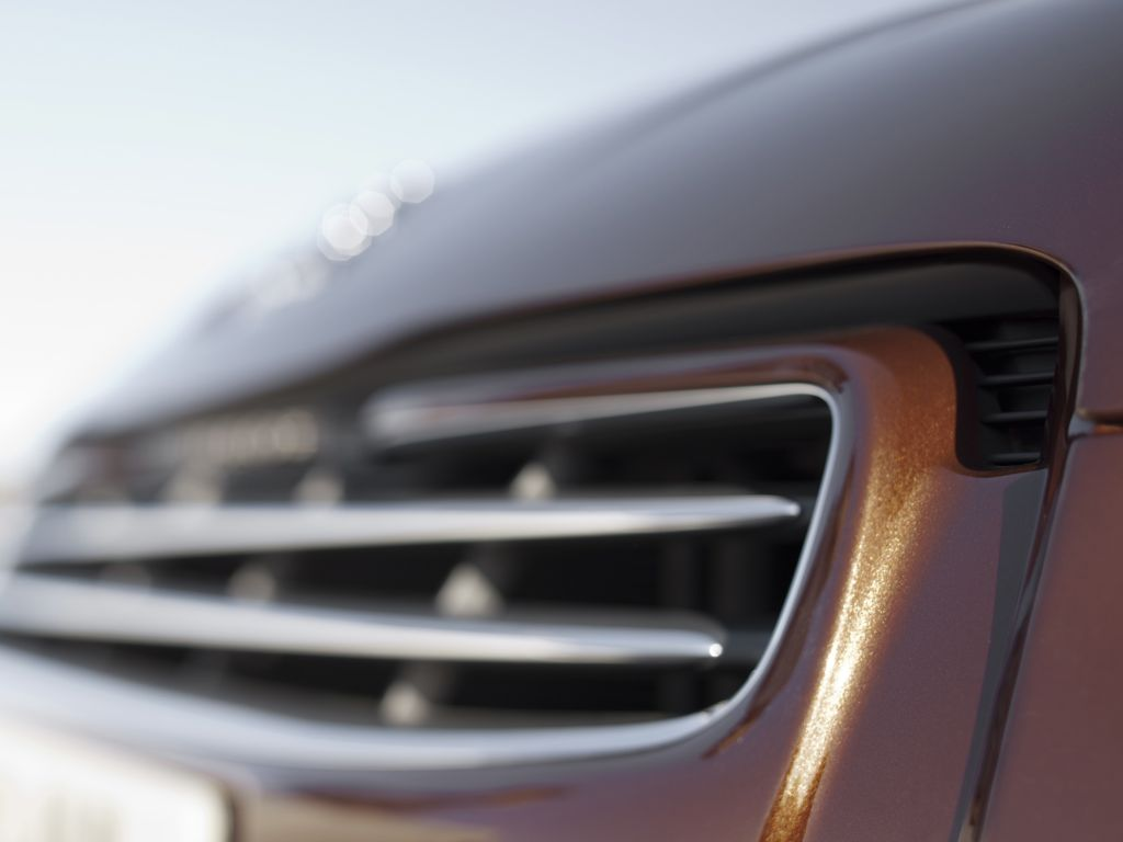 Peugeot 508 RXH Mj 2012