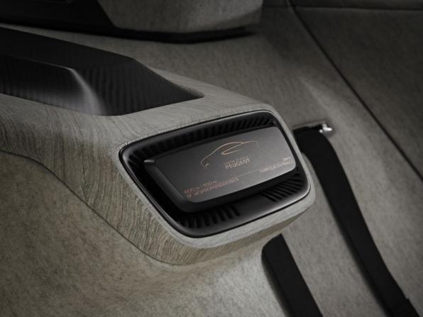 Peugeot Onyx (2013)