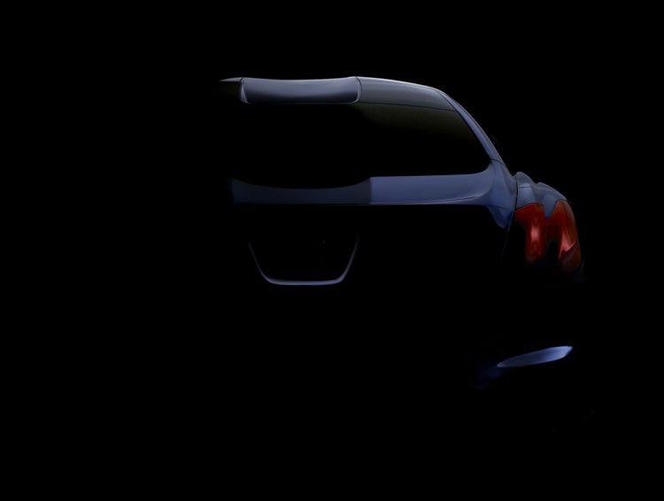 Peugeot Rc Hymotion4 Hybrid 2008
