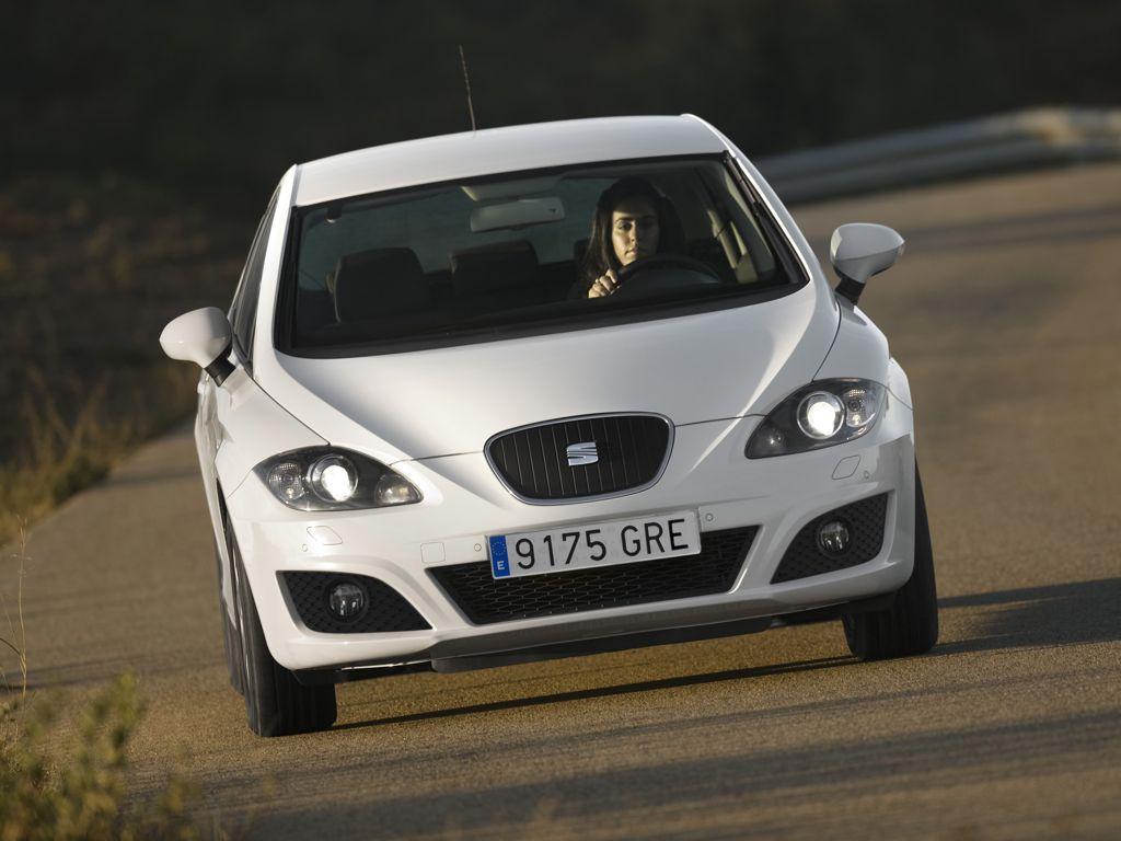 Seat Altea XL 1,6 LPG (2010)