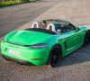Porsche 718 Boxster GTS 4.0 im Fahrbericht
