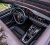 Porsche 911 Carrera (992) im Test