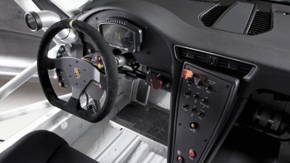 Porsche 911 GT3 Cup (2013)