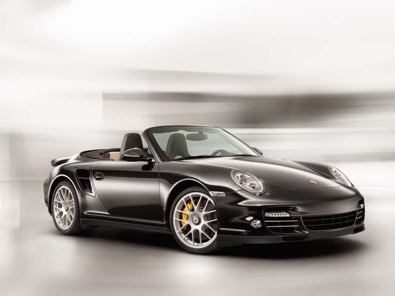 porsche 911 turbo s cabriolet preis verbrauch und. Black Bedroom Furniture Sets. Home Design Ideas