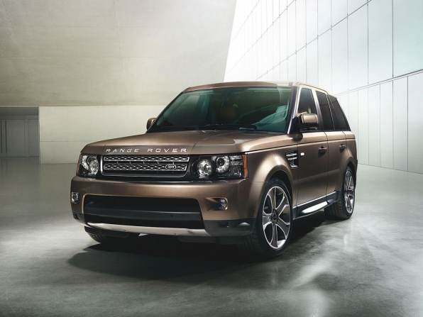 Range Rover Sport (2012)