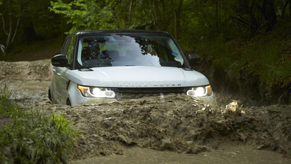 Range Rover Sport (2013)